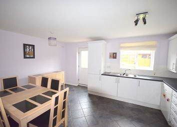 Thumbnail 3 bed end terrace house to rent in Otter Street, Hilton, Derby
