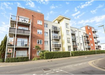 Canalside, Merstham, Redhill RH1. 1 bed flat for sale