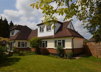 Thumbnail 5 bed detached house for sale in Tadmor Close, Sunbury-On-Thames, Surrey