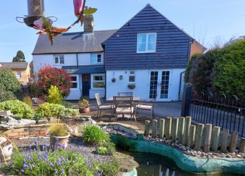 Thumbnail 3 bed cottage for sale in Honey Hill, Gamlingay, Sandy