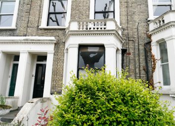 Thumbnail 1 bed flat to rent in Chadwick Road, Peckham Rye