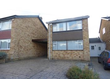 Thumbnail 3 bedroom property to rent in Tereslake Green, Bristol