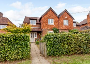 Thumbnail 4 bed semi-detached house for sale in The Street, Ewhurst, Cranleigh