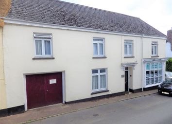 Thumbnail 4 bed property for sale in High Street, Winkleigh