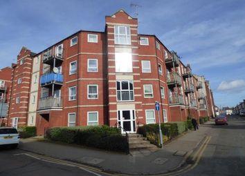 Thumbnail 2 bed flat for sale in Pavillion Court, Stimpson Avenue, Northampton, Northamptonshire
