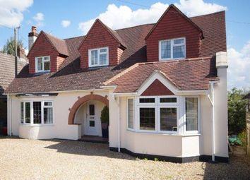 Thumbnail 5 bed detached house for sale in Farnham Road, Farnham