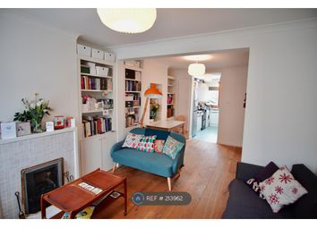 Thumbnail 2 bed terraced house to rent in York Street, Cambridge