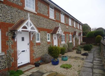 Thumbnail 3 bed terraced house to rent in Hartnetts Cottages, Sea Lane, Rustington