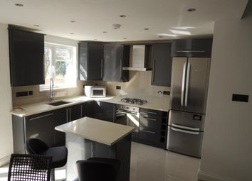 Thumbnail 2 bed flat to rent in Stile Hall Gardens, London