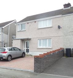 Thumbnail 3 bed property to rent in Brunel Avenue, Neyland Milford Haven, Neyland