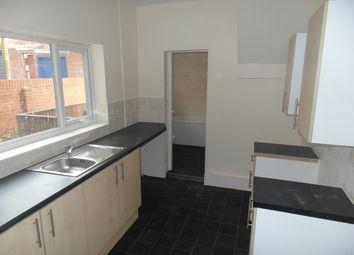 Thumbnail 2 bed flat to rent in Westminster Street, Bensham.Gateshead