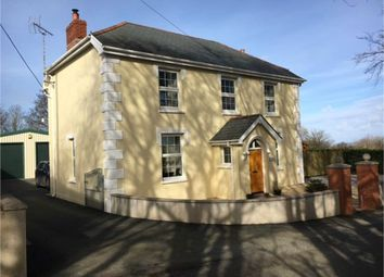 Thumbnail 5 bed detached house for sale in Garthiwan, Mydroilyn, Nr Aberaeron, Ceredigion