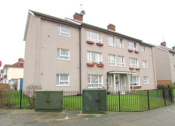 Thumbnail 2 bed flat to rent in London Road, Hilsea, Portsmouth