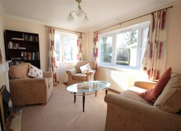 Thumbnail 1 bedroom semi-detached house for sale in Brookmeadow, Wroughton, Swindon