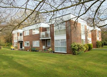 Thumbnail 2 bed flat for sale in Haslemere Avenue, Highcliffe, Christchurch, Dorset