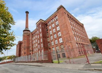 1 bed flat for sale in Victoria Mill, Lower Vickers Street, Manchester M40