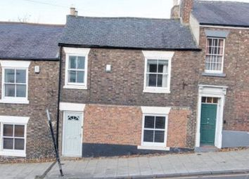 Thumbnail 5 bed terraced house for sale in Gilesgate, Durham