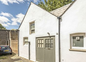 Thumbnail 2 bed end terrace house for sale in Caistor Mews, London
