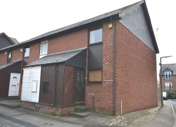 Thumbnail 2 bed town house for sale in Grundy Street, Westhoughton