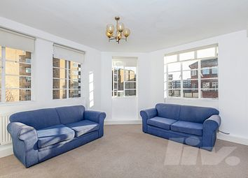 Thumbnail 4 bedroom flat to rent in Townshend Court, Townsend Road, St John's Wood