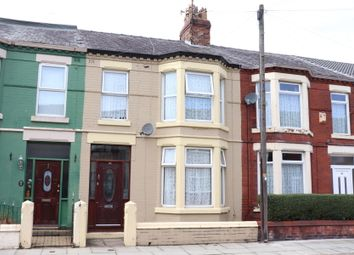 3 bed terraced house for sale in Cobham Avenue, Walton, Liverpool L9
