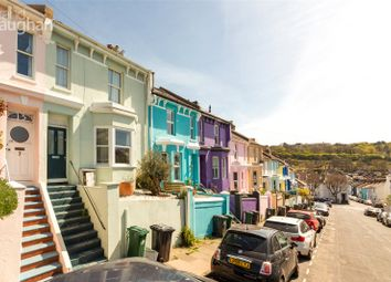 Cuthbert Road, Brighton BN2. 4 bed terraced house for sale