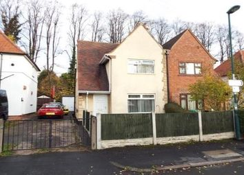Thumbnail 3 bed semi-detached house to rent in Beeston, Nottingham