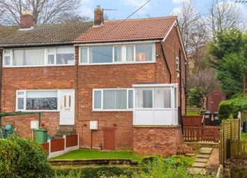 Thumbnail 3 bed terraced house for sale in Leeds And Bradford Road, Bramley, Leeds