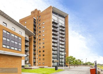 Thumbnail 2 bed flat for sale in Sunderland Point, Galleons Lock