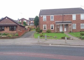 Thumbnail 2 bedroom duplex to rent in Butchers Lane, Halesowen