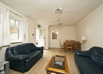 Thumbnail 5 bed property to rent in Burnthwaite Road, London