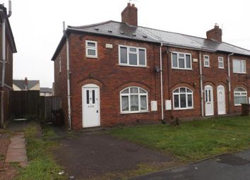 Thumbnail 3 bedroom semi-detached house for sale in Bowdler Road, Wolverhampton, West Midlands