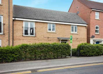 Thumbnail 2 bedroom property for sale in Ashgate Road, Hucknall, Nottingham