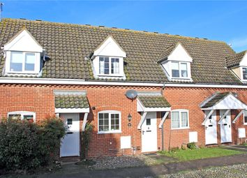 Thumbnail 2 bed terraced house for sale in High Street, Wangford, Beccles, Suffolk