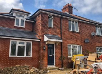 Thumbnail 4 bedroom semi-detached house to rent in Woodcote Road, Southampton