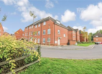 Thumbnail 3 bed end terrace house for sale in Borden Way, North Baddesley, Southampton, Hampshire