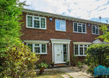 Thumbnail 3 bed end terrace house for sale in Little Cedars, Woodside Park, London