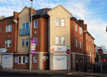 Thumbnail 2 bedroom flat for sale in 20 Kingston Road, Portsmouth