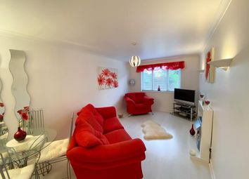 Thumbnail 2 bed flat to rent in Hawthornden Place, Edinburgh