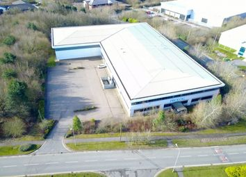 Thumbnail Light industrial to let in Coniston House, Little Oak Drive/Osier Drive, J27, M1