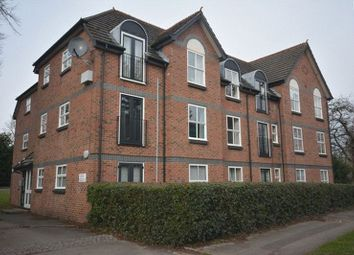 Thumbnail 1 bed flat to rent in Upper Grosvenor Road, Southampton