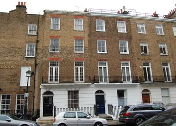 Thumbnail 1 bed flat to rent in 6 Wyndham Place, London