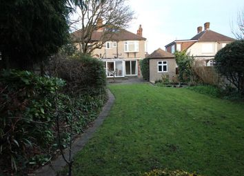 Thumbnail 4 bed property to rent in Cromford Way, New Malden, Surrey