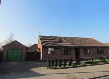 Thumbnail 4 bed bungalow to rent in Fronks Road, Dovercourt, Harwich