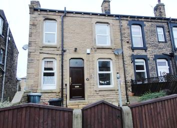 Thumbnail 1 bed terraced house to rent in Fountain Street, Morley, Leeds, West Yorkshire