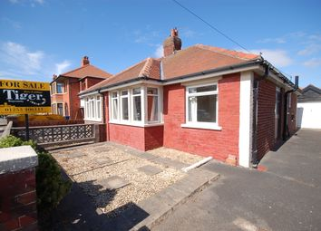 Thumbnail 2 bed semi-detached bungalow for sale in Nateby Avenue, Blackpool, Lancashire