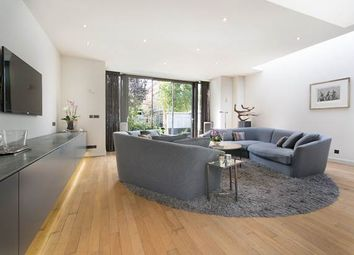 Thumbnail 4 bed property to rent in Hayden's Place, London