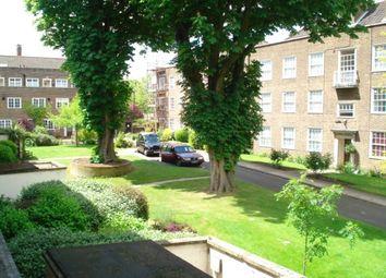 Thumbnail 2 bedroom flat to rent in Carlton Hill, St John's Wood, London