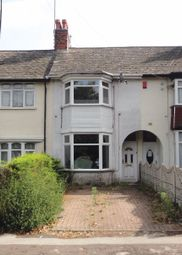 Thumbnail Land for sale in 119 George Road, Erdington 7Sh, & 112 Freasley Road, Shard End