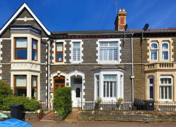 3 bed property for sale in Llanfair Road, Cardiff CF11